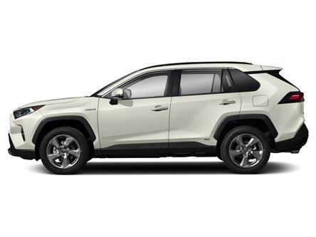 2020 Toyota RAV4 Hybrid Limited (Stk: 208014) in Burlington - Image 2 of 9