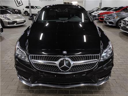 2016 Mercedes-Benz CLS-Class Base (Stk: 4957) in Oakville - Image 2 of 30