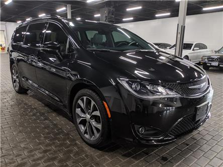 2017 Chrysler Pacifica Limited (Stk: 5020) in Oakville - Image 1 of 26