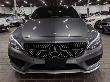 2017 Mercedes-Benz AMG C 43 Base (Stk: 5125) in Oakville - Image 2 of 27