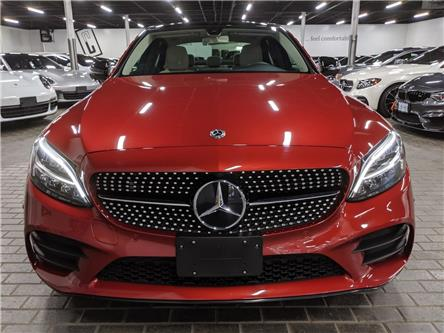 2019 Mercedes-Benz C-Class Base (Stk: 5124) in Oakville - Image 2 of 22