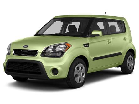 2013 Kia Soul 2.0L 2u (Stk: 457NBA) in Barrie - Image 1 of 8