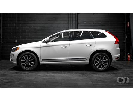 2016 Volvo XC60 T5 Special Edition Premier (Stk: CT19-462) in Kingston - Image 1 of 35