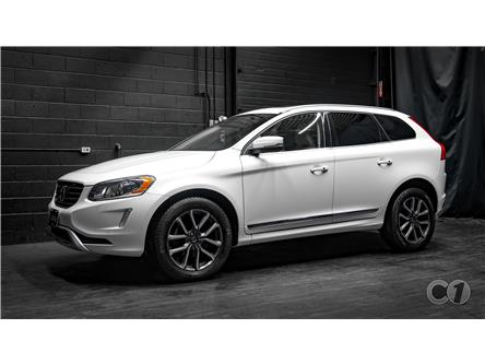 2016 Volvo XC60 T5 Special Edition Premier (Stk: CT19-462) in Kingston - Image 2 of 35