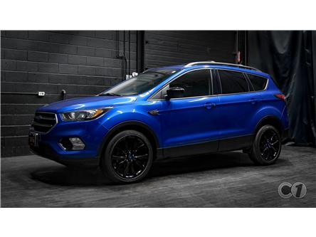 2017 Ford Escape SE (Stk: CB19-467) in Kingston - Image 2 of 35