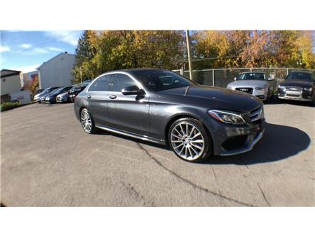 2015 Mercedes-Benz C-Class Base (Stk: 096552) in Ottawa - Image 2 of 26