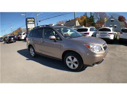 2014 Subaru Forester 2.5i Touring Package (Stk: 535531) in Ottawa - Image 2 of 24