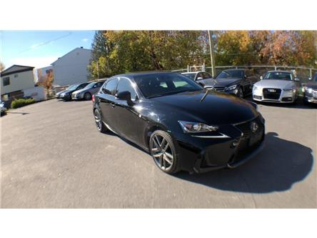 2017 Lexus IS 300 Base (Stk: 024676) in Ottawa - Image 2 of 26