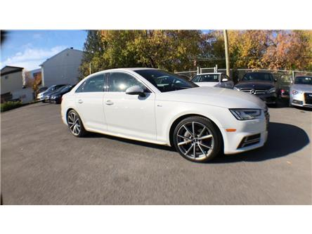 2017 Audi A4 2.0T Technik (Stk: 011559) in Ottawa - Image 2 of 26