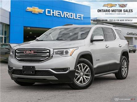 2019 GMC Acadia SLE-2 (Stk: 13031A) in Oshawa - Image 1 of 36