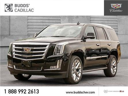 2020 Cadillac Escalade Luxury (Stk: ES0006) in Oakville - Image 1 of 22