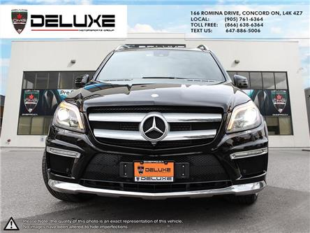 2015 Mercedes-Benz GL-Class Base (Stk: D0673) in Concord - Image 2 of 28