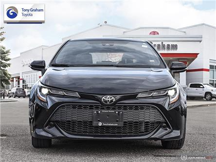 2019 Toyota Corolla Hatchback Base (Stk: U9175) in Ottawa - Image 2 of 29