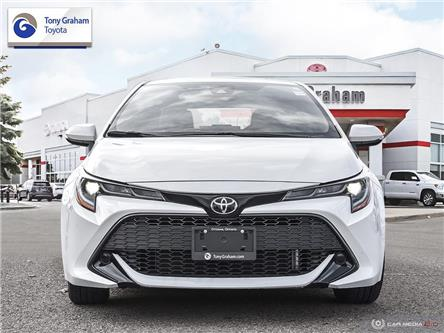 2019 Toyota Corolla Hatchback Base (Stk: U9170) in Ottawa - Image 2 of 29