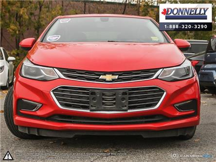 2018 Chevrolet Cruze Premier Auto (Stk: CLDUR6313) in Ottawa - Image 2 of 28
