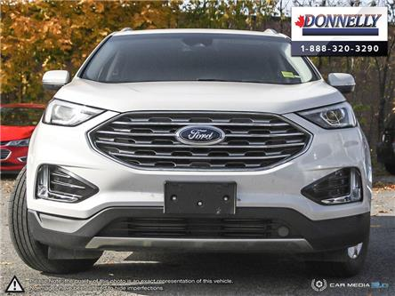 2019 Ford Edge SEL (Stk: PLDUR6314) in Ottawa - Image 2 of 28