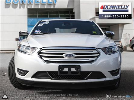2019 Ford Taurus Limited (Stk: PLDUR6309) in Ottawa - Image 2 of 28