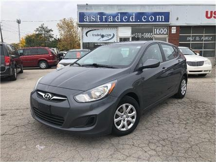 2012 Hyundai Accent GL (Stk: 6931RA) in Hamilton - Image 1 of 18