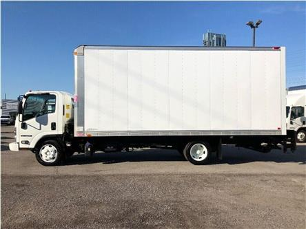 2015 Isuzu NRR Used 2015 Isuzu 20' Body Tailgate Loader (Stk: ST302166T) in Toronto - Image 2 of 19