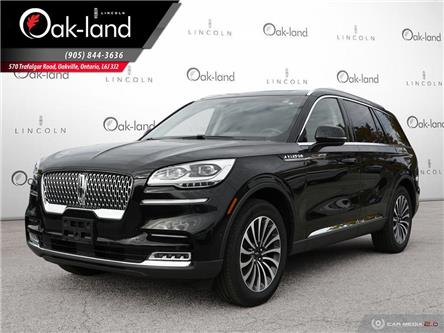 2020 Lincoln Aviator Reserve (Stk: 0A008) in Oakville - Image 1 of 25