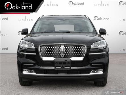 2020 Lincoln Aviator Reserve (Stk: 0A008) in Oakville - Image 2 of 25