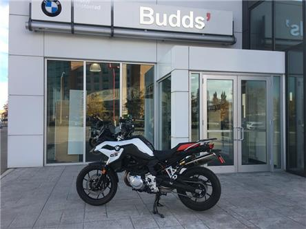 2019 BMW F750GS  (Stk: M483354) in Oakville - Image 1 of 7