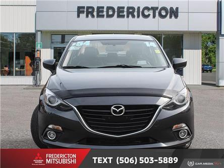 2014 Mazda Mazda3 GT-SKY (Stk: 190961B) in Fredericton - Image 2 of 21