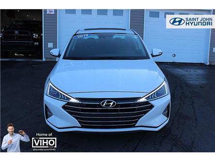 2019 Hyundai Elantra  (Stk: U2363) in Saint John - Image 2 of 20