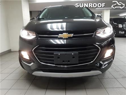 2019 Chevrolet Trax Premier (Stk: 97190) in Burlington - Image 2 of 19