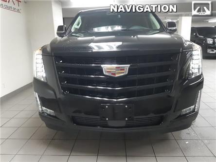 2020 Cadillac Escalade ESV Premium Luxury (Stk: 209503) in Burlington - Image 2 of 22