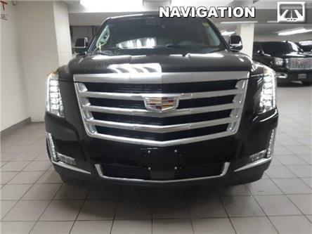 2020 Cadillac Escalade Premium Luxury (Stk: 209504) in Burlington - Image 2 of 21