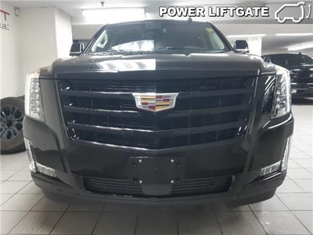 2020 Cadillac Escalade Premium Luxury (Stk: 209506) in Burlington - Image 2 of 21