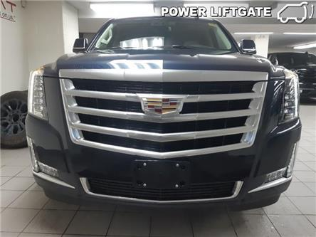 2020 Cadillac Escalade Luxury (Stk: 209510) in Burlington - Image 2 of 22