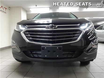 2020 Chevrolet Equinox Premier (Stk: 207021) in Burlington - Image 2 of 20