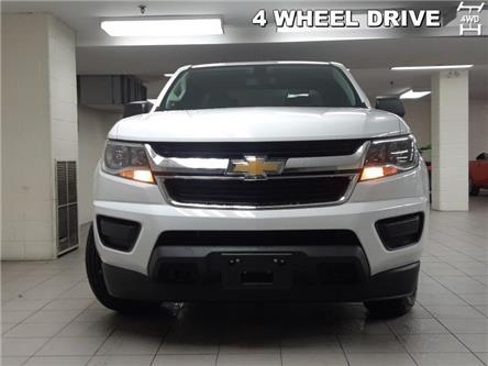 2020 Chevrolet Colorado WT (Stk: 207510) in Burlington - Image 2 of 15