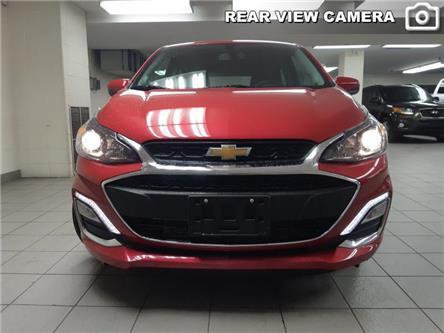 2020 Chevrolet Spark 1LT CVT (Stk: 201102) in Burlington - Image 2 of 17