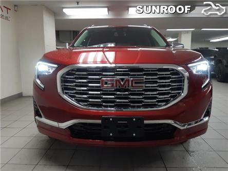 2020 GMC Terrain Denali (Stk: 208017) in Burlington - Image 2 of 20