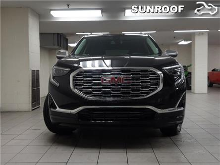 2020 GMC Terrain Denali (Stk: 208022) in Burlington - Image 2 of 16