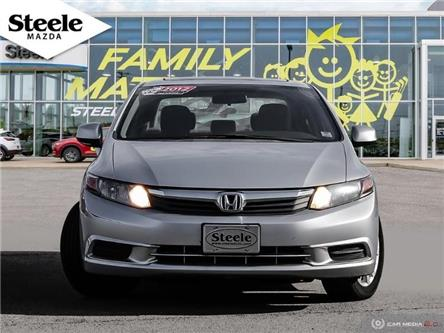 2012 Honda Civic EX-L (Stk: D146208A) in Dartmouth - Image 2 of 28