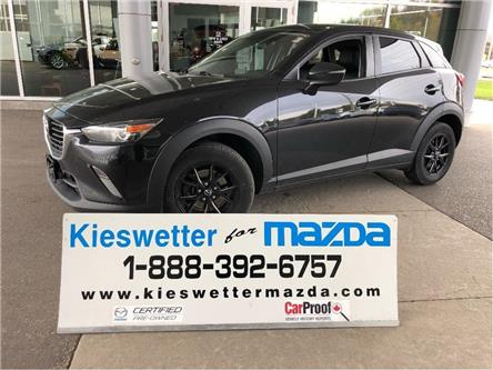 2017 Mazda CX-3 GS (Stk: 35822A) in Kitchener - Image 2 of 28