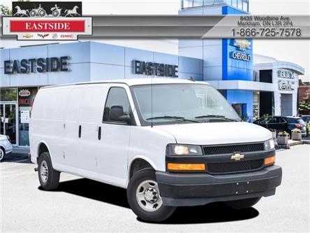 2019 Chevrolet Express 2500 Work Van (Stk: 147126B) in Markham - Image 1 of 18