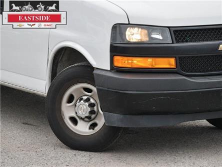 2019 Chevrolet Express 2500 Work Van (Stk: 147126B) in Markham - Image 2 of 18