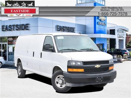 2019 Chevrolet Express 2500 Work Van (Stk: 172582B) in Markham - Image 1 of 19