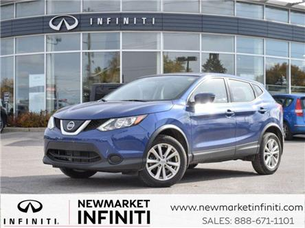 2018 Nissan Qashqai S (Stk: UI1266) in Newmarket - Image 1 of 19