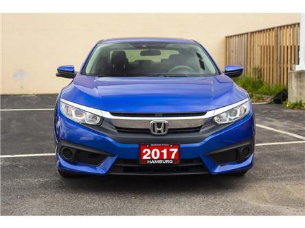 2017 Honda Civic EX (Stk: T5363) in Niagara Falls - Image 2 of 18