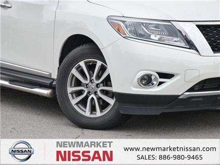 2015 Nissan Pathfinder SL (Stk: UN1051) in Newmarket - Image 2 of 28