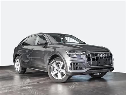 2019 Audi Q8 55 Progressiv (Stk: 91518) in Nepean - Image 1 of 19