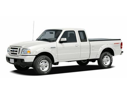 2007 Ford Ranger  (Stk: 38120B) in Kitchener - Image 1 of 2