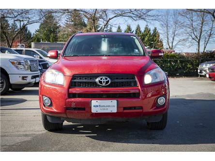 2012 Toyota RAV4 Sport (Stk: 9F11786A) in Vancouver - Image 2 of 22