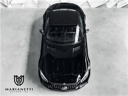 2018 Mercedes-Benz AMG GT C Base (Stk: WDDYK8AA9JA018792) in Woodbridge - Image 2 of 42